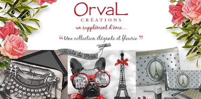 Orval Creations