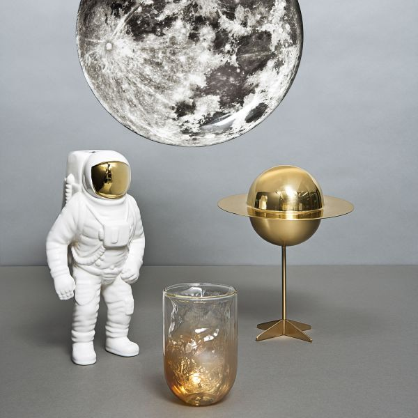 Collezione tavola COSMIC DINER By Diesel Living with Seletti